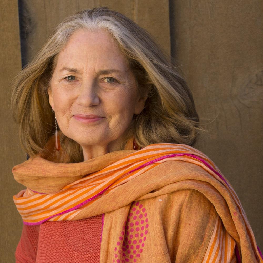 Astrologer/Writer, Virginia Bell, New York City