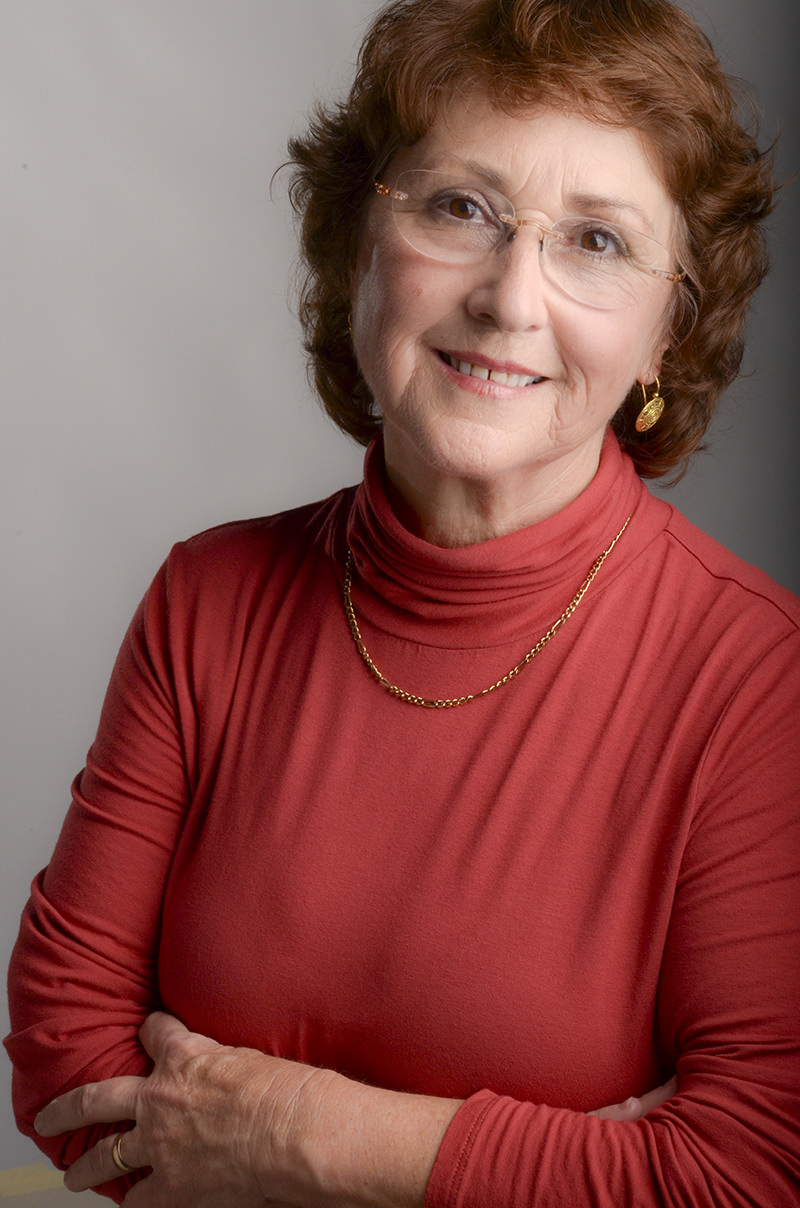 Author, Alexis Masters, Richmond, CA