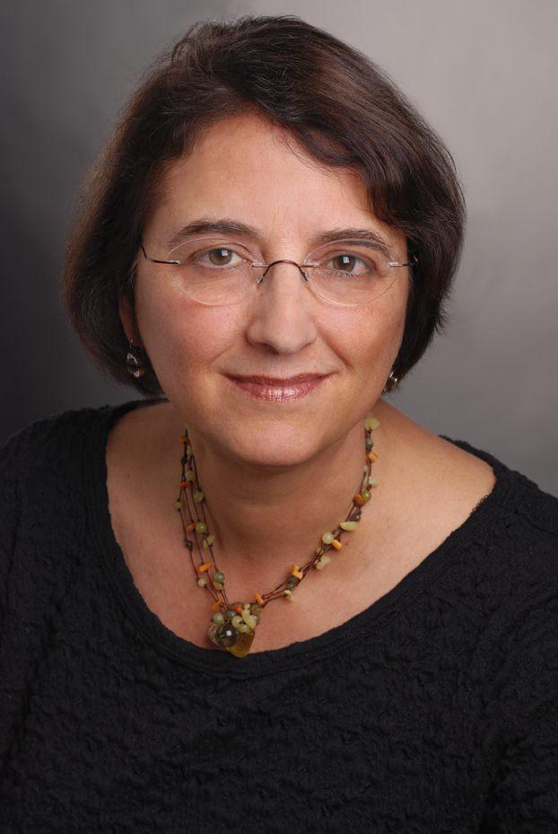 Author, Chana Wilson, Oakland, CA
