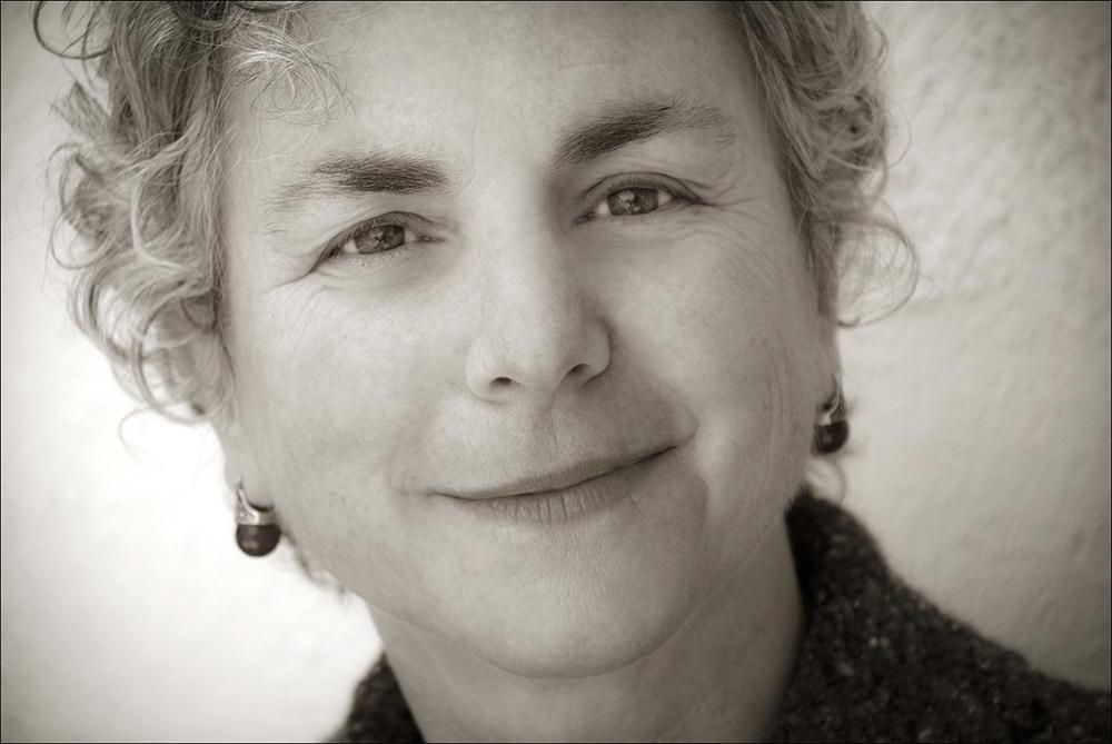 Poet, Ellen Bass, Santa Cruz, CA