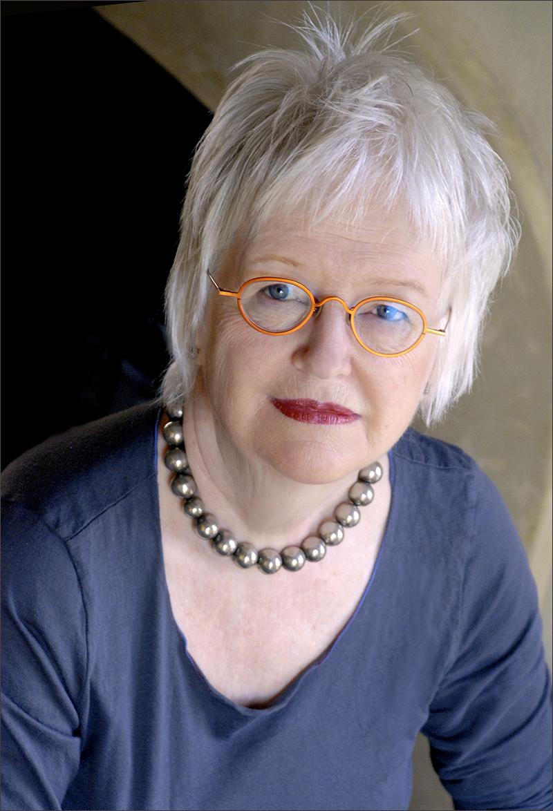 Author, Pulitzer Prize Finalist, Susan Griffin