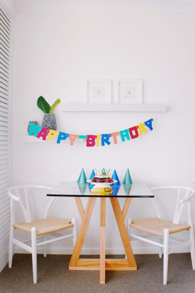 Birthday Wishes to Employee from Employer