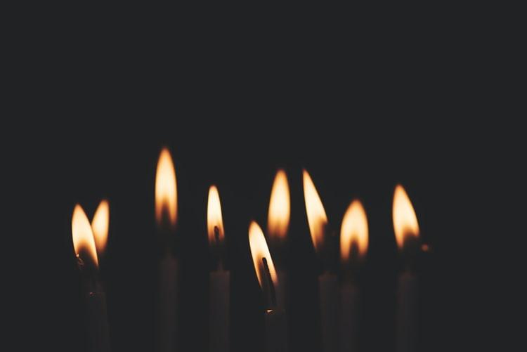 Birthday Wishes for God