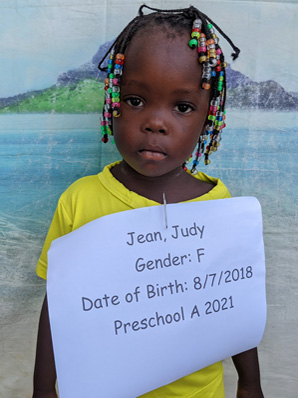 Judy Jean-Large