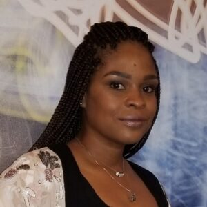 Photo of Alyson McNair, Founder of Perfect, Inc.
