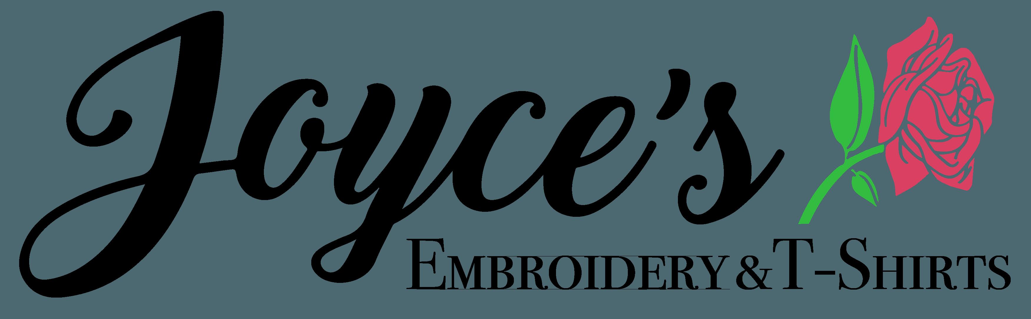 Joyces Embroidery