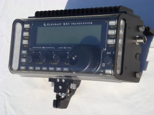 PAE-Kx31 front view