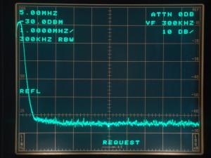 KX3 off, Astron supply