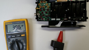 Elecraft Enhanced heatsink removal 40°C