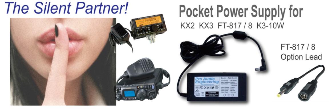PAE-Kx33 & 33-120