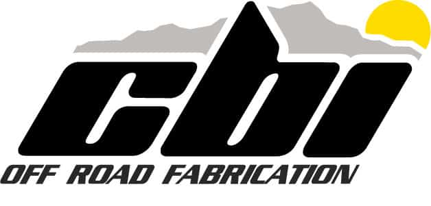 CBI Off Road : Armor and truck accessories