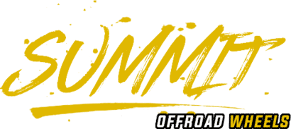 Summit Offroad Wheels : Off-road Wheels