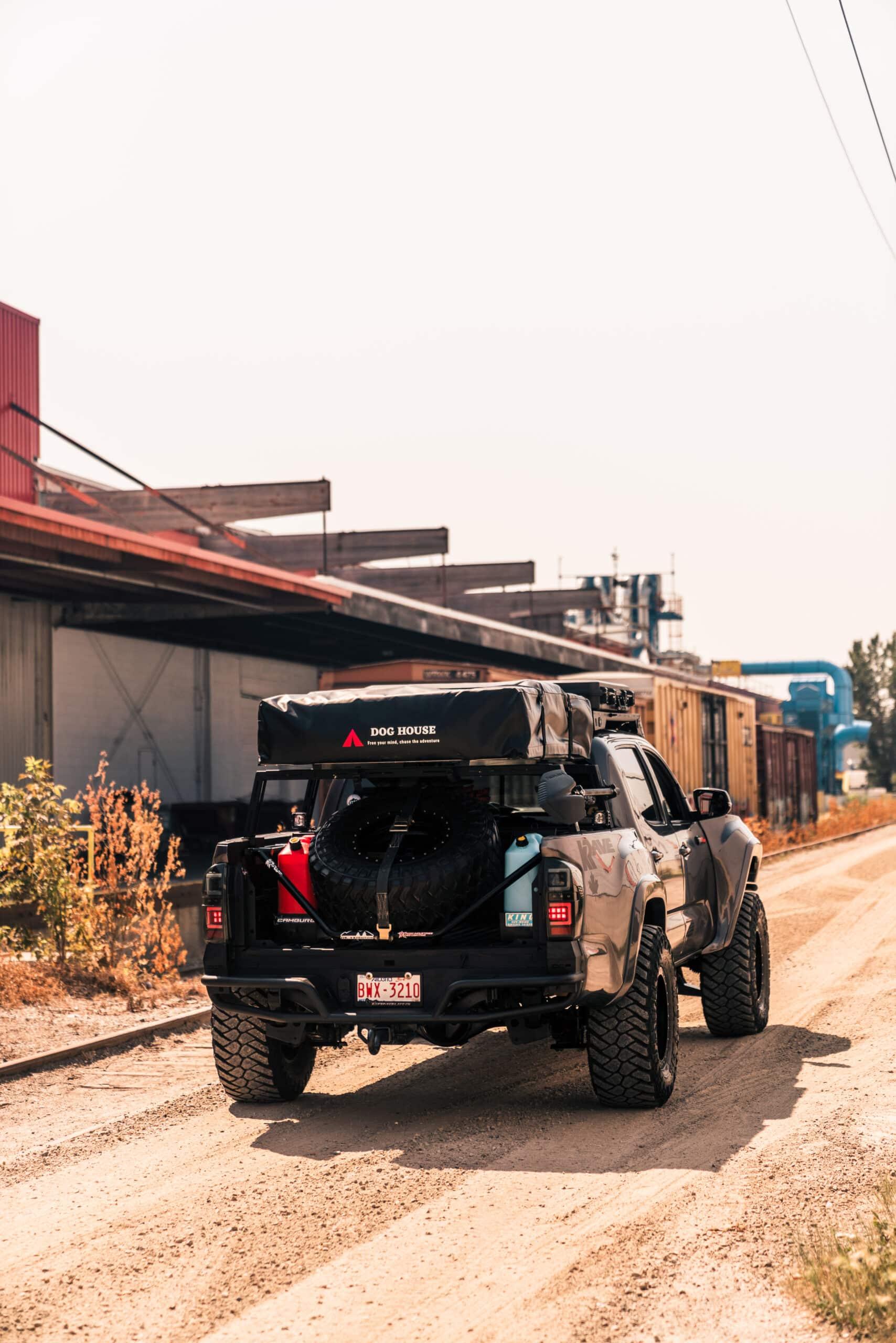 Feras Camburg Race Truck-1206