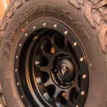 What is the right tire size for my vehicle?