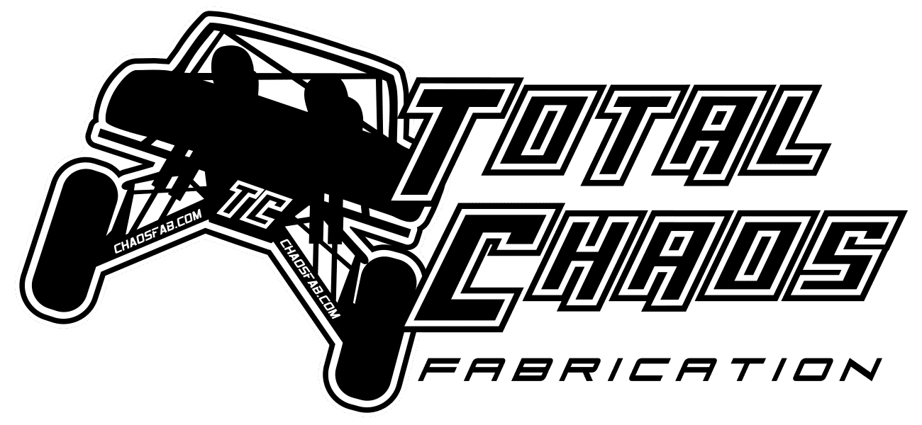 Total Chaos Fabrication : Suspension Components