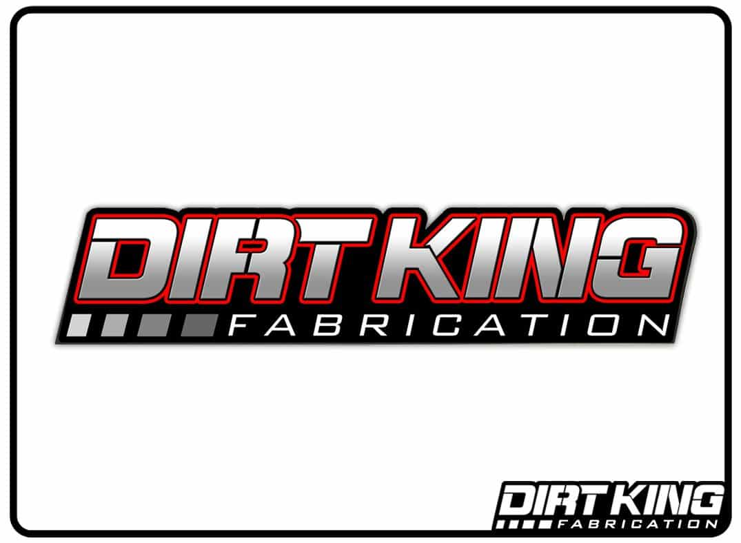 Dirt King Fabrication : Suspension components