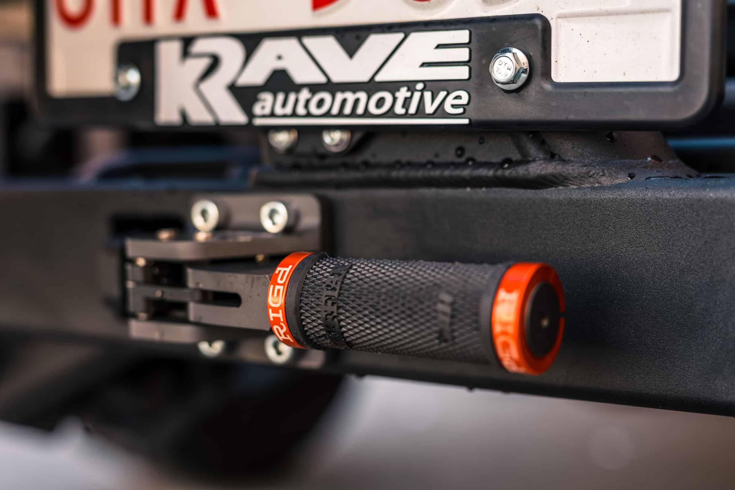 Alex V KR35 Taco-6050