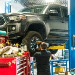 What is a pre lift inspection?  How does it help me?