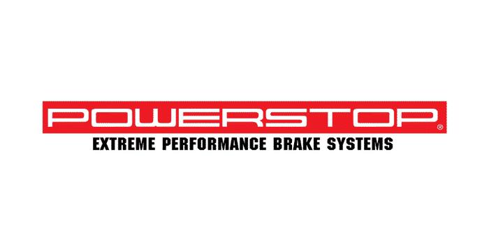 Powerstop brakes : Performance brakes