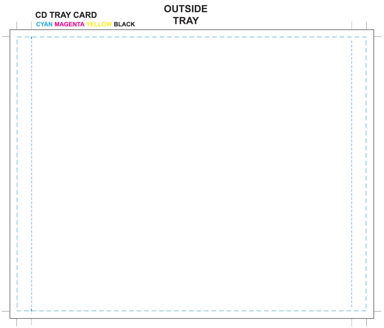 CD Video Template_Tray卡