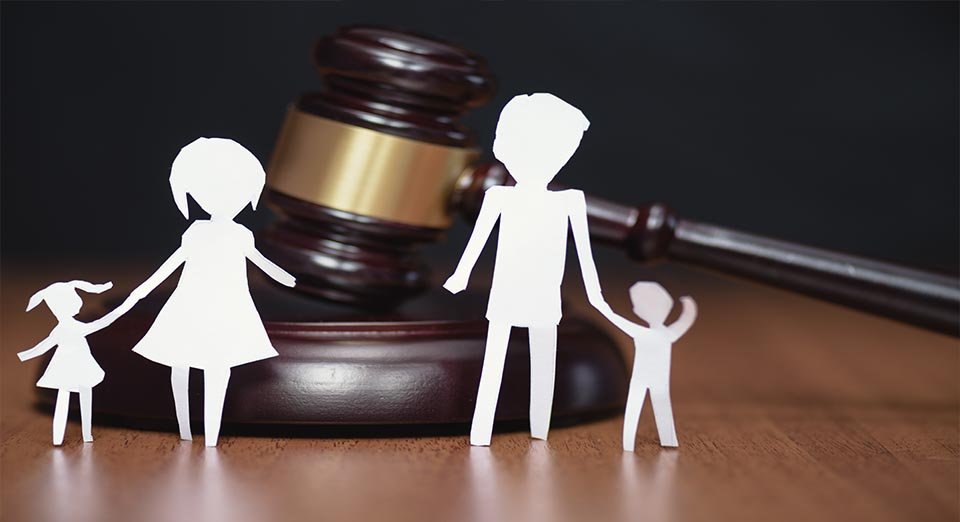 Landry Law Office, PC for Phoenix Family Law issues