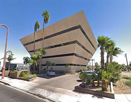 Landry Law Office, PC in Phoenix, AZ