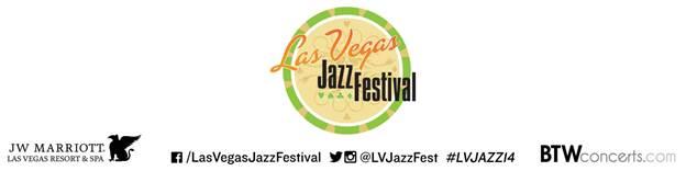 Las Vegas Jazz Fest - 2014