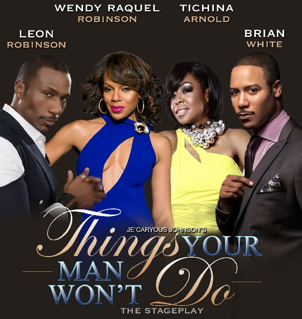 Things Your Man Wont Do