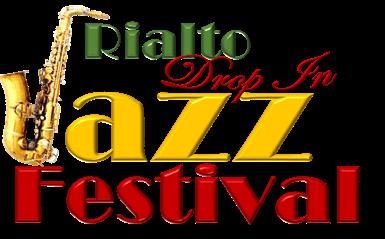 Rialto Jazz Festival 2015