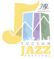 Tucson Jazz Fest - 2016