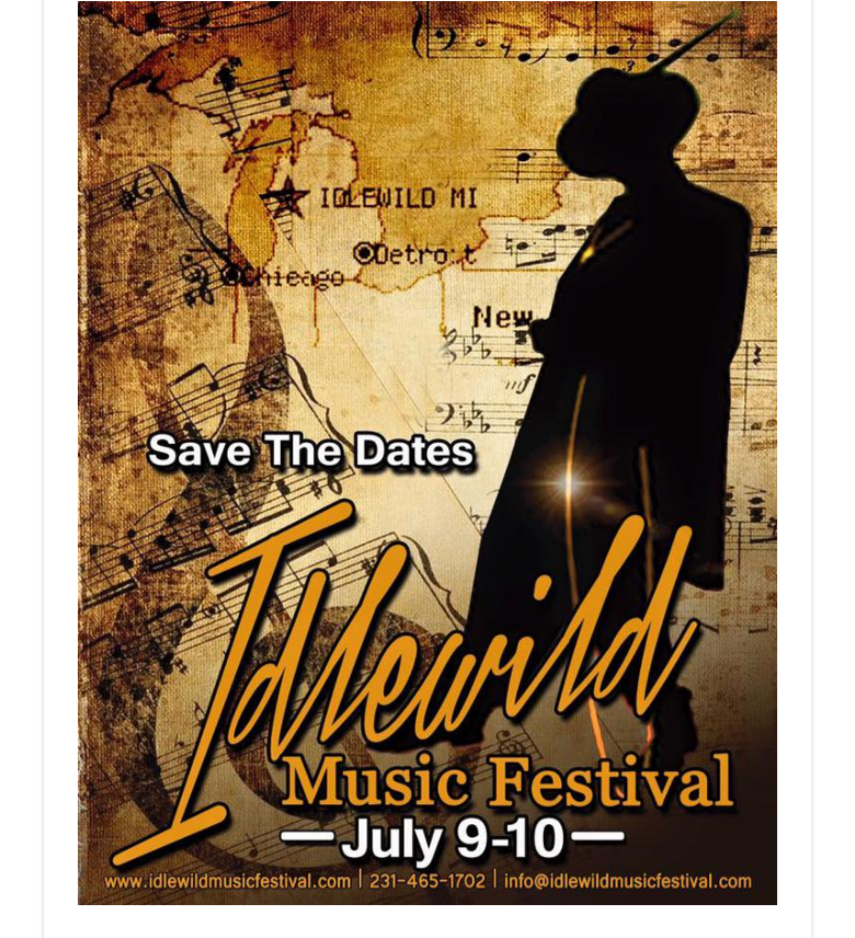 Idlewild Music Festival - 2016