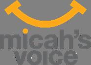Micah's Voice