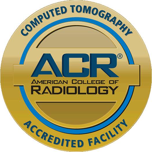 ACR CT