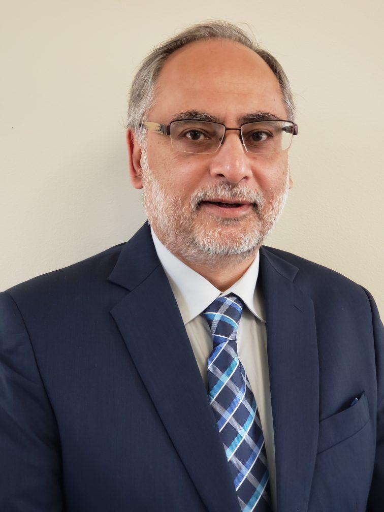 DR Amjad Safvi