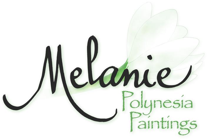 Logo Melanie Big