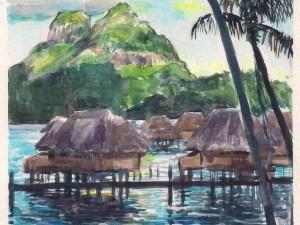 Pearl Beach Bora