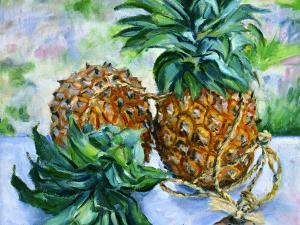 Plus que 2 Ananas