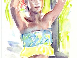 Claudine Dansant