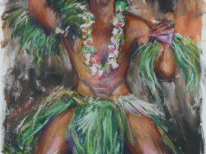 Danseur Tane Ori