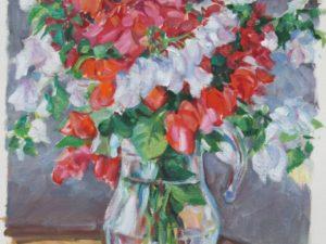 Bouquet Bougainvilliers