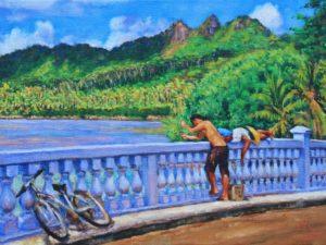 Pont de Maroe