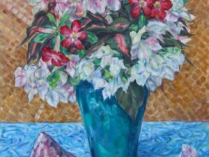 Bouquet Bougainvillea