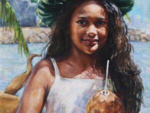 Mona Lisa Maohi