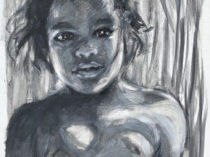 Tahitian child 2021