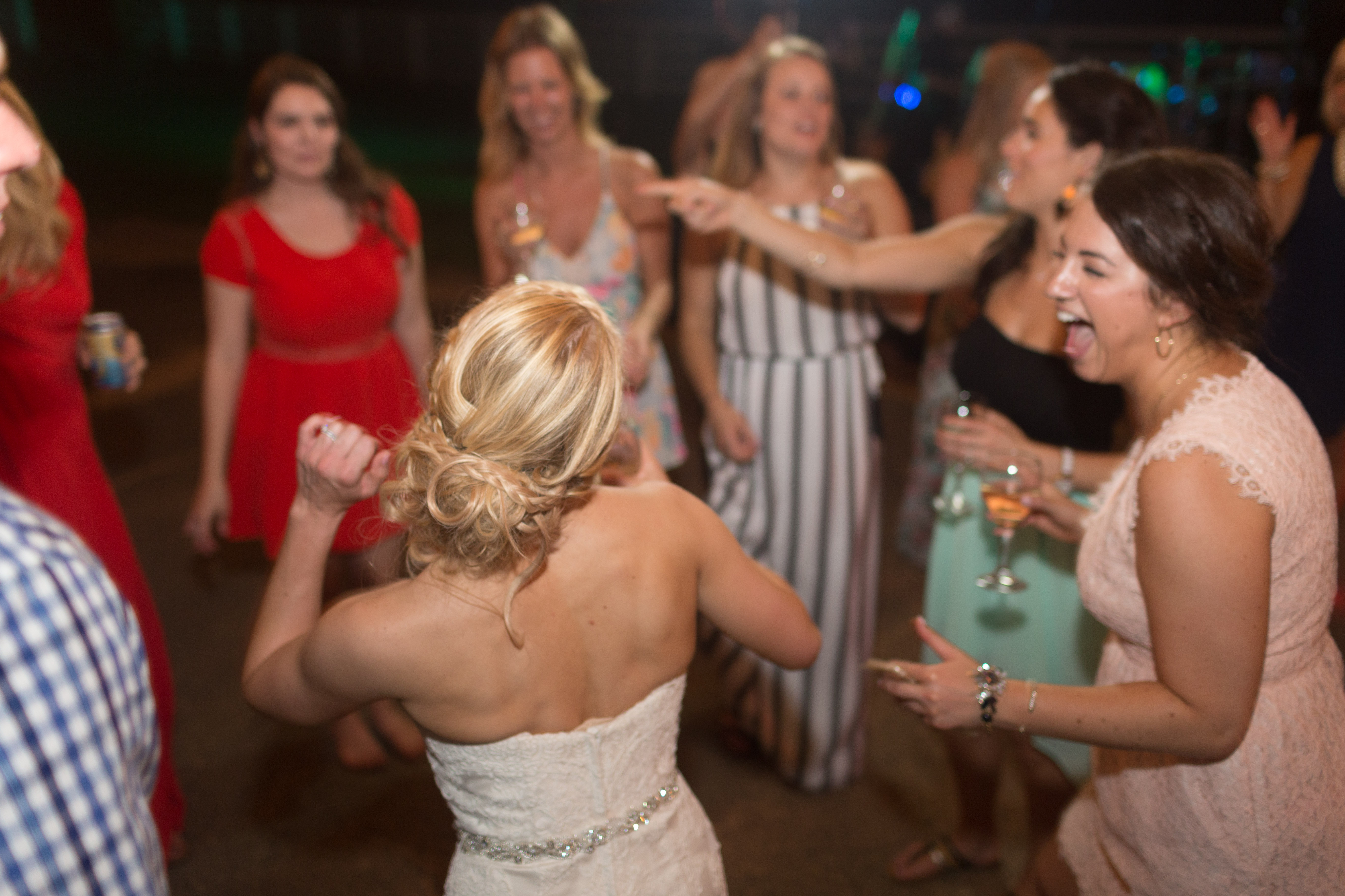 Finding The Perfect Wedding DJ, MSA Entertainment, Something New for I Do