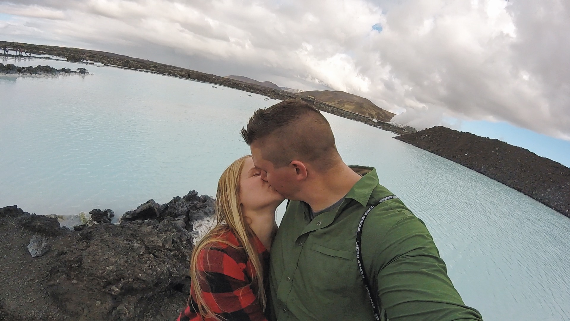 Newlywed Travels, First Anniversary in Iceland, Something New for I Do