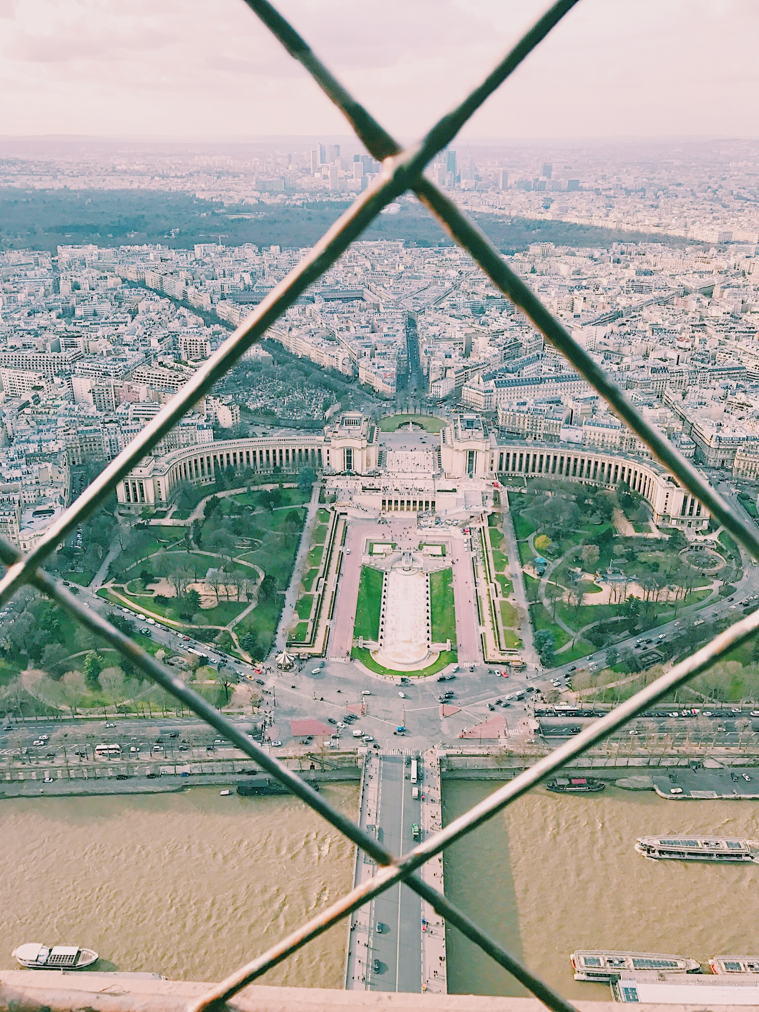 Newlywed Travels, Second Anniversary in London and Paris, Travel, Anniversary Ideas