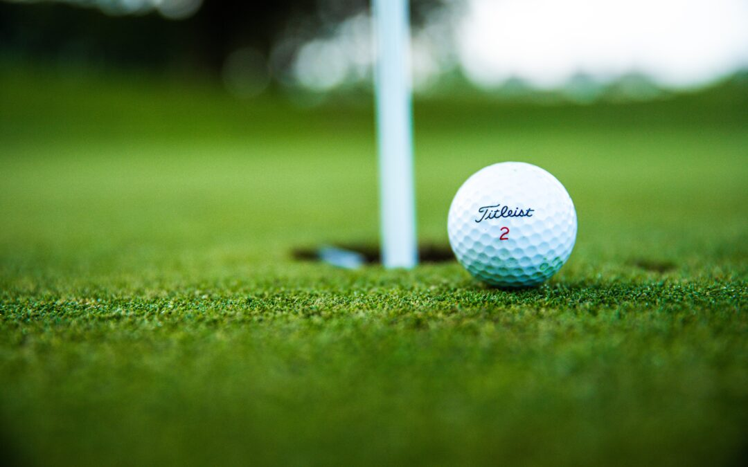 Rules of Golf: Putting Green Essentials
