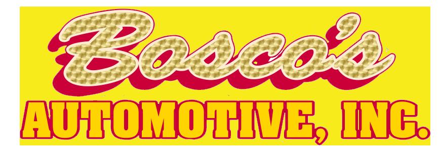 Boscos Automotive