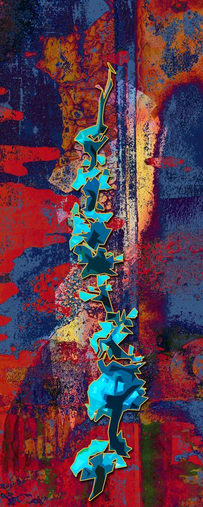 HAIKU - Ari David Rosenthal Fine Art